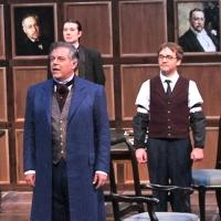BWW Reviews: APT's A DOCTOR'S DILEMMA Dissects Truths to Life and Death