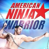 NBC's NINJA WARRIOR is No. 1 Among Big 4
