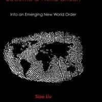 New Memoir by Siao Liu is Released
