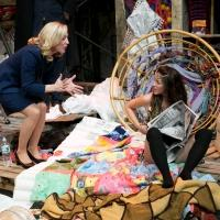 BWW REVIEW: O.P.C. Turns Trash into Treasure at A.R.T.