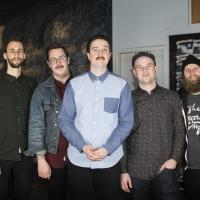 Bearstronaut Named Winner Of 'Get Out Of The Garage' Presented By Guitar Center And Converse