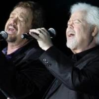 The Osmonds Returning to The Orleans Showroom, 4/10-12