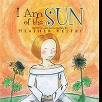 Heather Veltri Releases I AM OF THE SUN