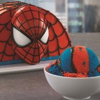 Baskin-Robbins Celebrates AMAZING SPIDER MAN 2 with 'Full Web' of Treats