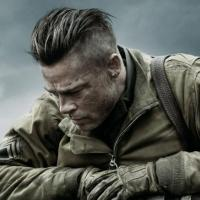 WWII Epic FURY, Starring Brad Pitt, Hits Theaters Today