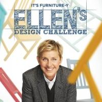 HGTV's ELLEN'S DESIGN CHALLENGE Among Highest-Rated Series in Network History