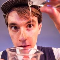 Photo Flash: First Look at NW Children's Theater's SHERLOCK HOLMES World Premiere