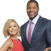 Scoop: LIVE WITH KELLY AND MICHAEL - Week of August 11, 2014