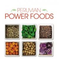 Manuel Villacorta's PERUVIAN POWER FOODS Celebrates 18 of Superfoods