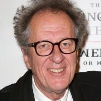 Geoffrey Rush Set to Play OLIVER! Composer Lionel Bart in Musical Biopic