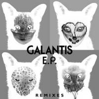 Galantis Delivers New 'Galantis EP Remixes'