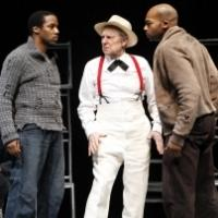 THE SCOTTSBORO BOYS Headed to the Young Vic; Performances to Begin October 18