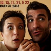BWW Reviews: FringeNYC - HALF: A DIVORCE FARCE is a Tour-de-Force