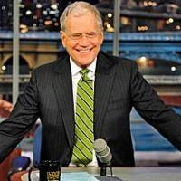 David Letterman Headed to LATE LATE SHOW During Regis Philbin's Run as Host
