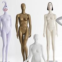 'Ralph Pucci: The Art of the Mannequin' Opens 3/31 at MAD