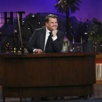 CBS's JAMES CORDEN is Ratings Hit with Viewers; Up 27% In Early Returns!