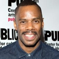 Colman Domingo Directs New York City Children's Theater's A BAND OF ANGELS, Beginning Today