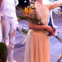 BWW Reviews: THE 10th ANNIVERSARY OF THE RUSSIAN BALLET ICONS GALA, London Coliseum, March 8 2015