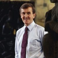Neil MacGregor to Step Down as Director of the British Museum, December