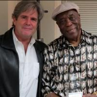 Photo Flash: Buddy Guy Receives National GUITAR Museum's 2014 Lifetime Achievement Award