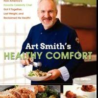 HarperOne Publishes ART SMITH'S HEALTHY COMFORT
