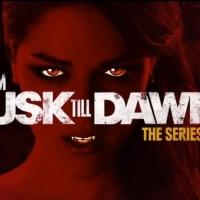 El Rey Network Greenlights Season 2 of  FROM DUSK TILL DAWN