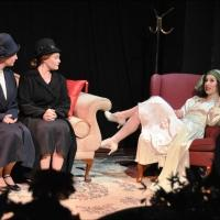 Photo Flash: First Look at Spotlight Theatre's ENCHANTED APRIL