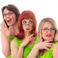 EDINBURGH 2014 - BWW Reviews: HELLO AGAIN, WE'RE THE NUALAS, Assembly Studios, August 17 2014