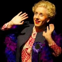 EDINBURGH 2014 - BWW Reviews: MARGARET THATCHER QUEEN OF SOHO, Assembly George Sq, August 2 2014