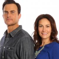 Photo Flash: Meet the Cast of Encores! THE MOST HAPPY FELLA - Laura Benanti, Cheyenne Jackson, Shuler Hensley & More!