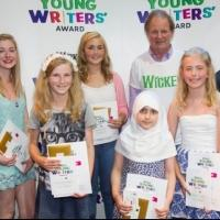 Photo Flash: Winners Announced for 2014 WICKED Young Writers' Awards