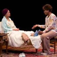 BWW Reviews: DEAD AND BREATHING at CATF