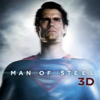 MAN OF STEEL Gets 11/12 VOD, DVD & Blu-ray Release