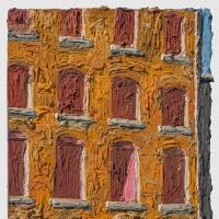 John Ferry Art Show Opens Today at Gladstone Community Center Public Art Space