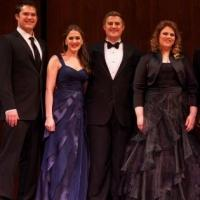 BWW Reviews: Audience Is Real Winner at the Met's National Council Auditions Grand Finals
