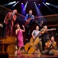 Portland Ovations to Offer Free Tickets to MILLION DOLLAR QUARTET at Merrill Auditorium, 2/21