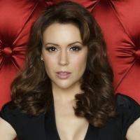 Alyssa Milano Announces Exit from ABC's MISTRESSES