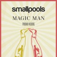 SMALLPOOLS Announces Dates For North American Tour, 10/24-11/25