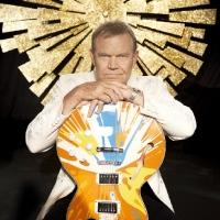 Glen Campbell to Release New Record 'See You There', 8/6