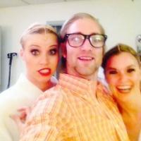 BWW Blog: Jon Drake of DIRTY DANCING National Tour - Playing Mr. Schumacher