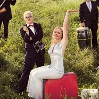 Tickets to Pink Martini at The VETS Now on Sale