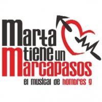 'Marta tiene un marcapasos' llega al Teatro Compac