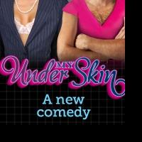 Save $40 on the sexy new comedy, UNDER MY SKIN