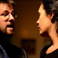 Photo Flash: Tragedy! Conspiracy! First Look at Burbage Theatre's JULIUS CAESAR