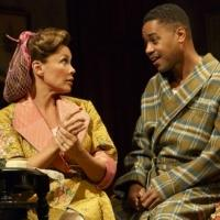 Photo Flash: First Look at Cicely Tyson, Vanessa Williams, Cuba Gooding Jr. & More in THE TRIP TO BOUNTIFUL