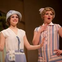 Photo Flash: First Look at Conservatory Theatre Company's THE BOY FRIEND
