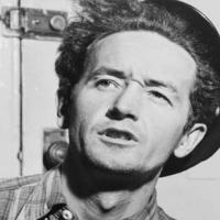 WOODY GUTHRIE AT 100! LIVE AT THE KENNEDY CENTER Comes to CD/DVD Today