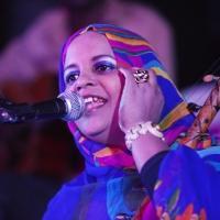 Noura Mint Seymali Performs in Brooklyn Tonight