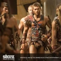 Starz to Rebroadcast Entire SPARTACUS Series