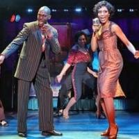 BWW Interviews: Jasmin Richardson of MEMPHIS National Tour